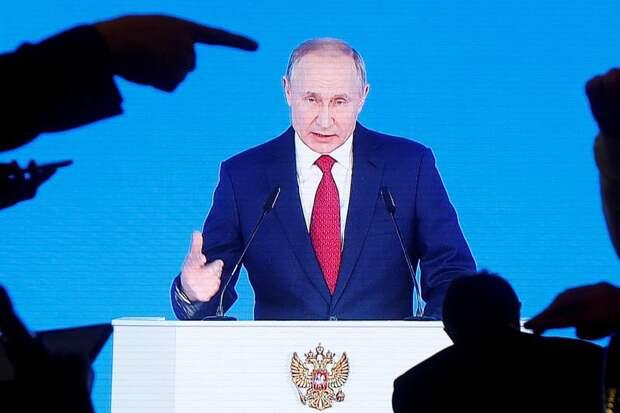 Foreign Affairs: Никакого российского заговора против Америки не существует