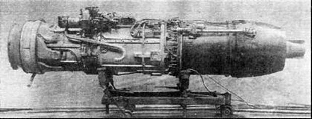 2.Двигатель РД-20.