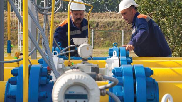 Госдеп США потребовал от России увеличить поставки газа через Украину