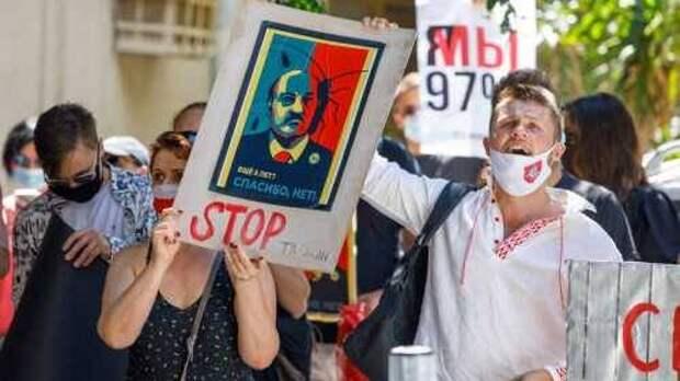Обещания накануне выборов в Белоруссии – дежавю по-украински