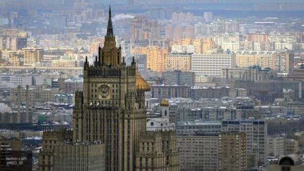 МИД призвал Грузию положить конец провокациям на границе с РФ