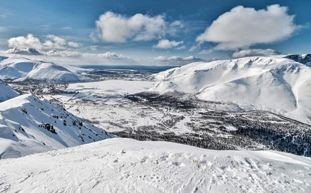 Сказочные места в России, которые идеально подходят для новогодних каникул