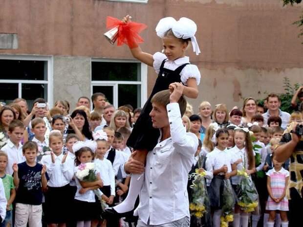 Как руководители крымских школ будут «спасать» от аномальной жары учеников