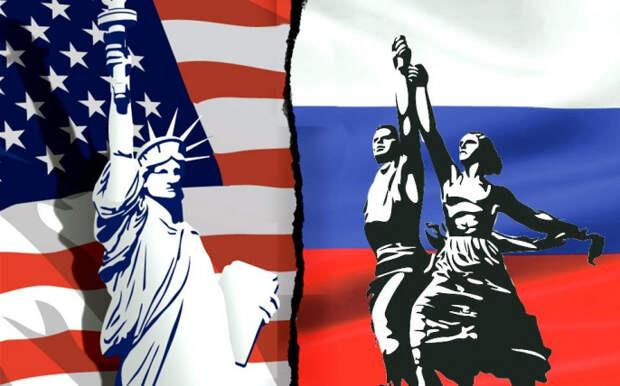 Геополитическая ломка. Запад и Россия: пределы границ конфликта
