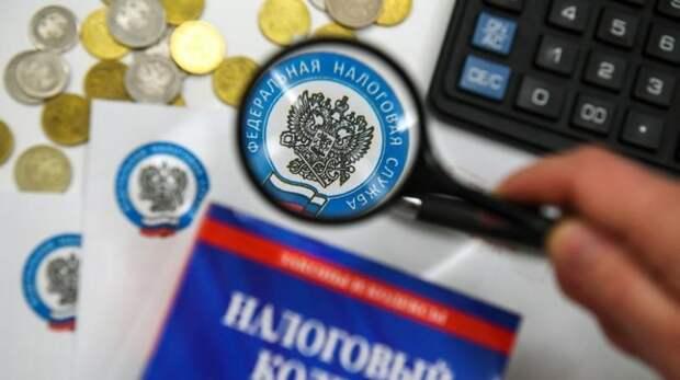Информатизация: россияне смогут получать налоговый вычет буквально нажатием одной кнопки