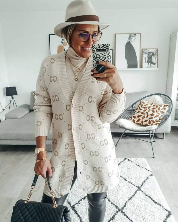 Идеальный гардероб современной женщины: осень 2021