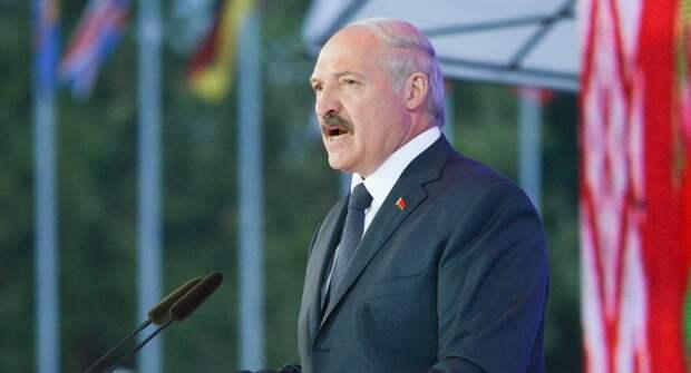 Лидеры стран Евросоюза «обошли» санкциями Лукашенко