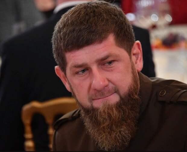 Кадыров поручил проверить на терроризм родственников напавших на полицейских