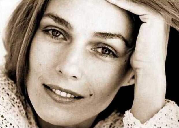 Молодая актриса Наталья Андрейченко. / Фото: subscribe.ru