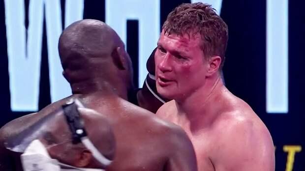 Хирн: «Уайт уничтожил и избил Поветкина. Хотел бы увидеть Диллиана снова на ринге уже этим летом»