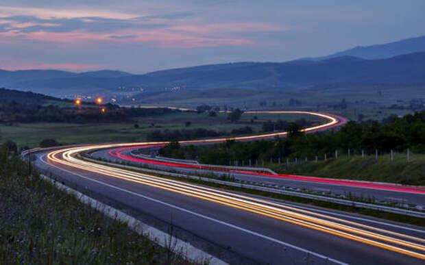 Скоростной лимит увеличивают до 130 км/ч