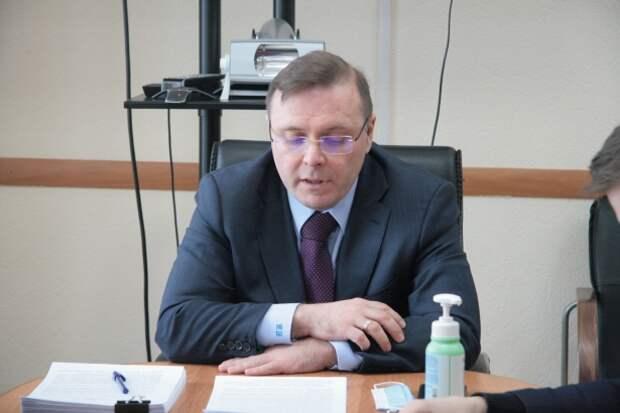 Размер избирательного фонда на выборах губернатора Тульской области увеличат