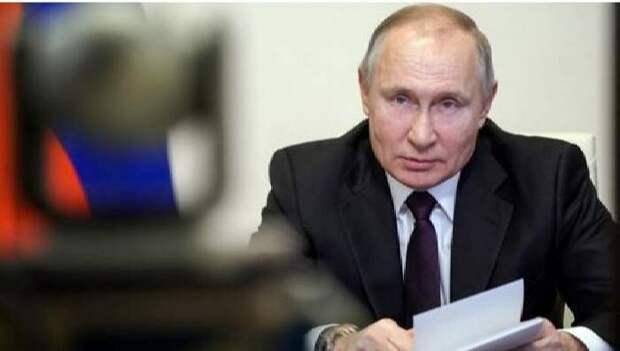 Мелкобританская ВВСишная пичалька: ментальная катастрофа в России