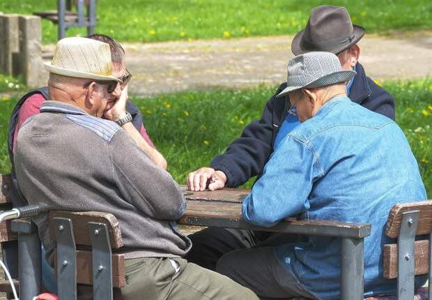 Россиянам предложат «гарантированный пенсионный продукт»