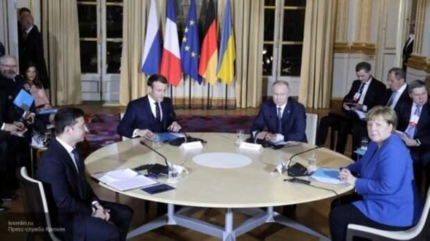 Погребинский пояснил, почему Украина не хочет выполнять Минские соглашения
