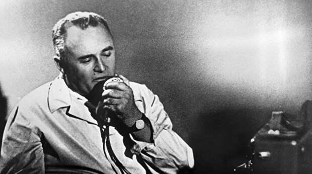 Острополитическое блюдо. Что любил есть отец советской космонавтики Сергей Королёв