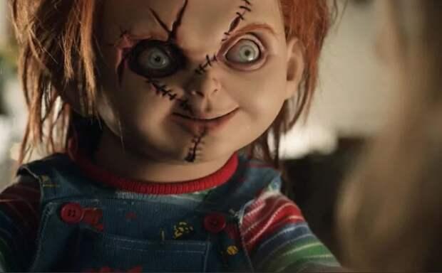 Orion Pictures показала первый трейлер хоррора о кукле-убийце