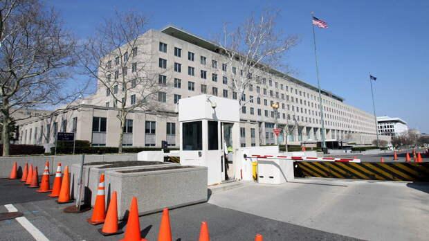 """В США не откажутся от санкций против """"Северного потока-2"""""""