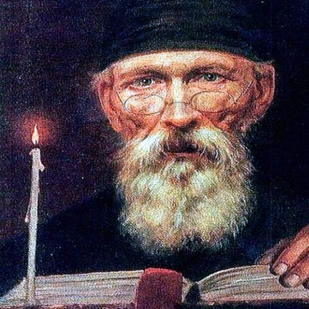 Монах Авель и другие самые таинственные люди в истории России