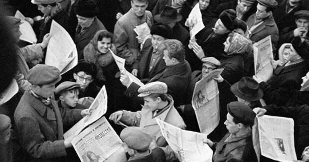 Образ врага вмифах илегендах СССР: чего боялись наши бабушки идедушки