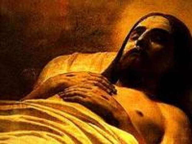 Что происходило, пока Иисус не воскрес, где его тело, и как Троица стала Двоицей