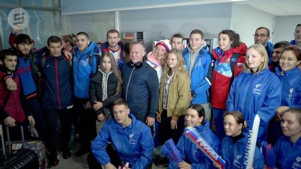 Десятки сборных приедут в Ижевск на Первенство Европы по дзюдо