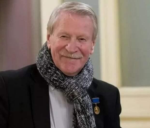 88-летний Иван Краско снова готов идти под венец
