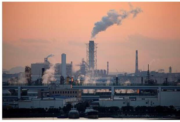 Главные экономики мира стали сильнее вредить планете