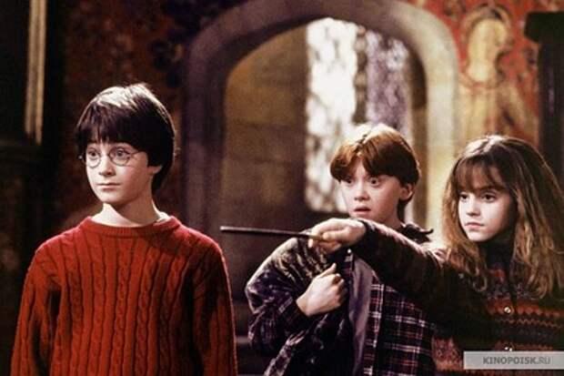 Россиян научат правильно питаться и развлекут тайнами Гарри Поттера