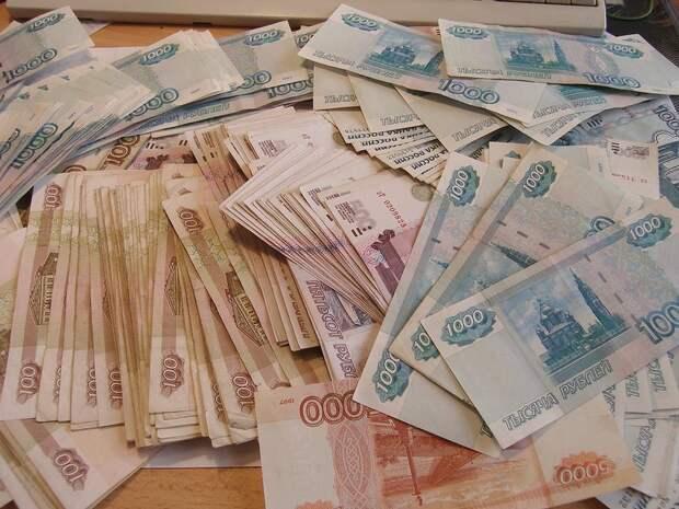 Замминистра природных ресурсов Калмыкии обвинили во взятке
