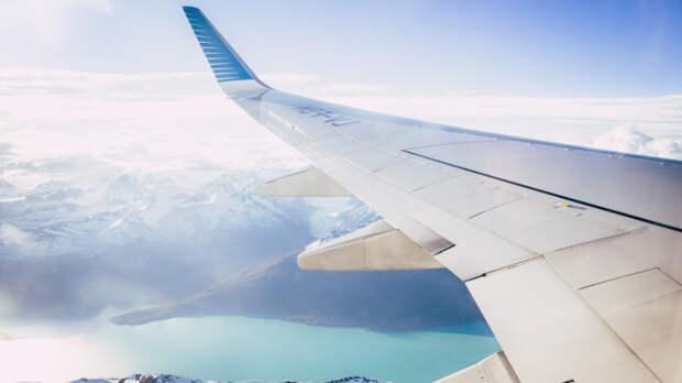 Авиаперелеты в Турцию планируют возобновить с 22 июня