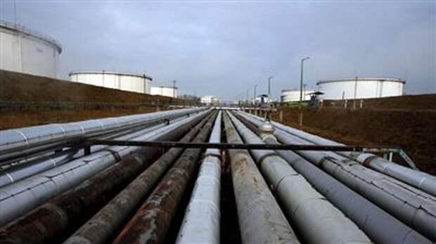 """""""Транснефть"""" планирует прокачать в 2022 году 455 млн тонн нефти и 37-38 млн тонн нефтепродуктов"""