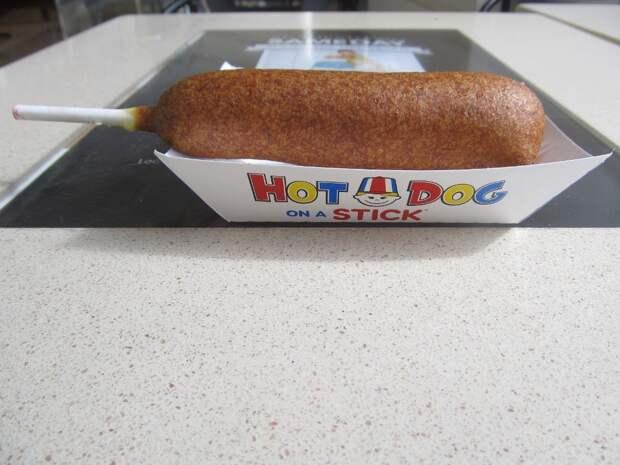 Оригинальные хот-доги мира