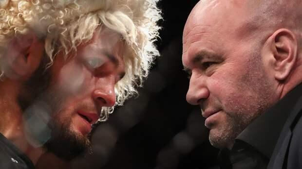 Турнир UFC 249 пройдет наплеменной земле вКалифорнии. Еслибы Хабиб остался вСША, онбы доехал туда затри часа