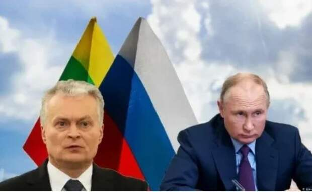 Страны Прибалтики против Калининградского транзита. Россия дала справедливый ответ на их наглые выходки
