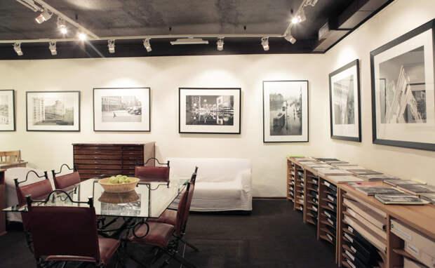 Центр фотографии имени братьев Люмьер на Красном Октябре  закроет выставочные залы 24 февраля