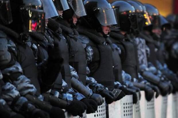 Офицеры России: У Майдана 15 января нет шансов
