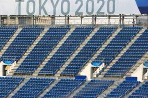 Глава ОКР: среди российских спортсменов в Токио нет случаев COVID-19