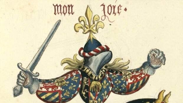 О том, как короли и принцы вызывали друг друга на бой и забывали сразиться
