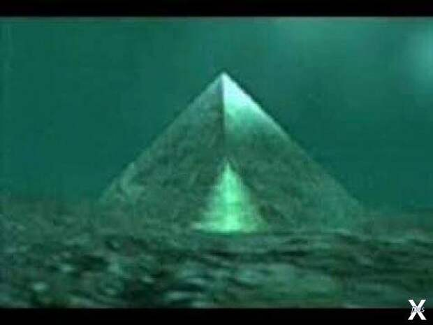 Хрустальные пирамиды на дне Бермуд: правда или вымысел?