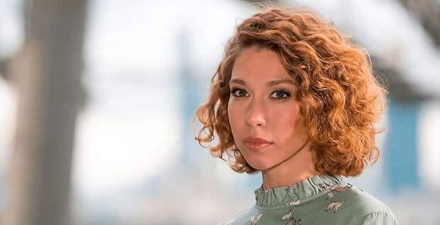 Актриса Алина Алексеева рассказала о своих комплексах