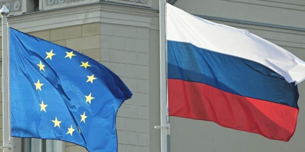 По чьей вине деградируют отношения РФ и ЕС?