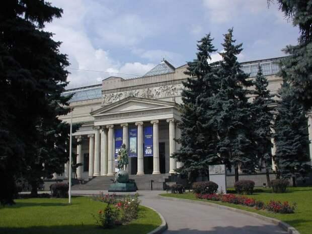Пушкинский музей представит выставку керамики и текстиля Матисса и Пикассо