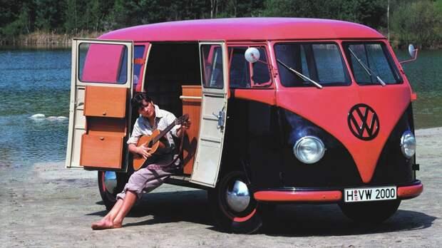 Хорошо забытое старое: Volkswagen может воскресить несколько моделей
