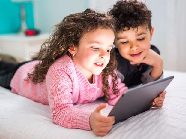 Ребенок и гаджет: две вещи (не) совместные?