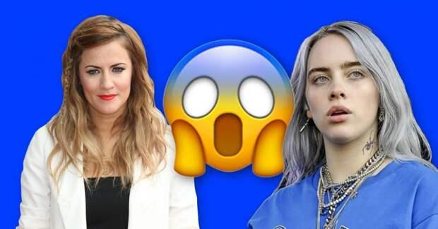 6 знаменитостей, которых опасно гуглить