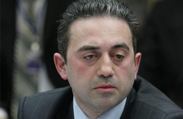 В ряды желающих участвовать в президентской гонке влился кандидат Рабинович