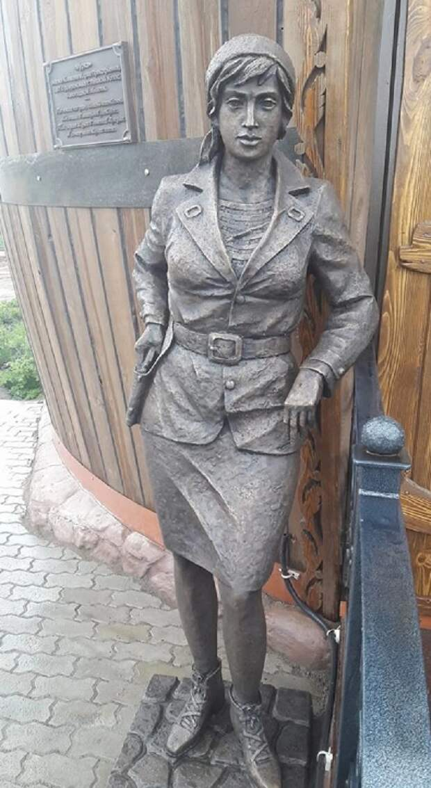 Как появилась песня «Мурка»: реальная история Маруси Климовой