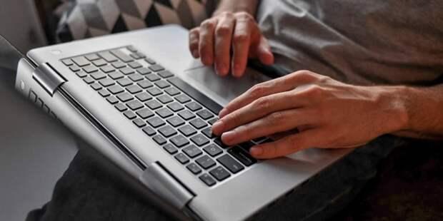 Москва готова к тестированию системы электронное голосования – Общественный штаб Фото: Ю. Иванко mos.ru