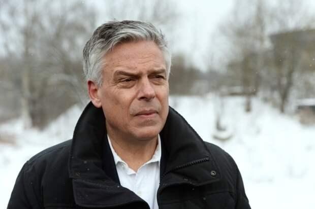 Посол США в России пожаловался на недостаток солнца в Москве